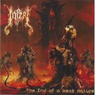 INFERI - The End Of A Weak Nature