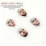KINGS OF LEON - Walls (Digipak)