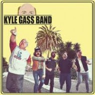 KYLE GASS BAND - s/t