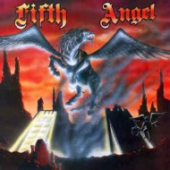 FIFTH ANGEL - s/t (Digipak)