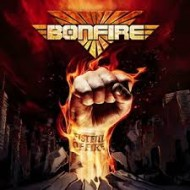 BONFIRE - Fistful Of Fire (Digipak)
