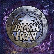 DIAMOND HEAD - s/t