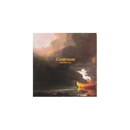 CANDLEMASS - Nightfall (Digipak)