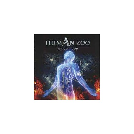 HUMAN ZOO - My Own God
