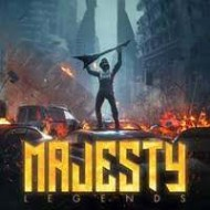 MAJESTY - Legends (Digipak)