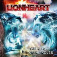LIONHEART - The Reality Of Miracles (Digipak)