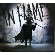 IN FLAMES - I, The Mask (Digipak)