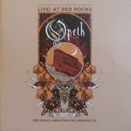 OPETH - Garden Of The Titans : Opeth Live At Red Rocks Amphitheatre
