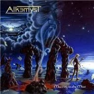 ALKEMYST - Meeting In The Mist (Digipak)