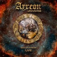 AYREON - Universe : Best Of Ayreon - Live