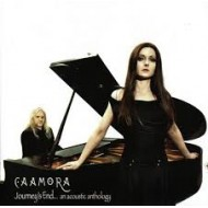 CAAMORA - Journey's End... An Acoustic Anthology (Digipak)