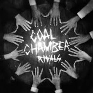 COAL CHAMBER - Rivals (Digipak)
