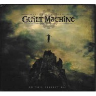 GUILT MACHINE, ARJEN LUCASSEN'S - On This Perfect Day (Digibook)