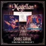MAGELLAN - Double Feature: Hour Of Restoration / Impending Ascension
