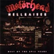 MOTORHEAD - Hellraiser - Best Of The Epic Years