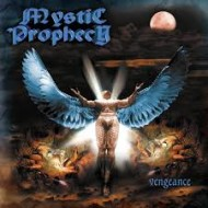 MYSTIC PROPHECY - Vengeance (Digipak)