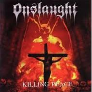ONSLAUGHT - Killing Peace (Digipak)