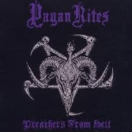 PAGAN RITES - Preachers From Hell