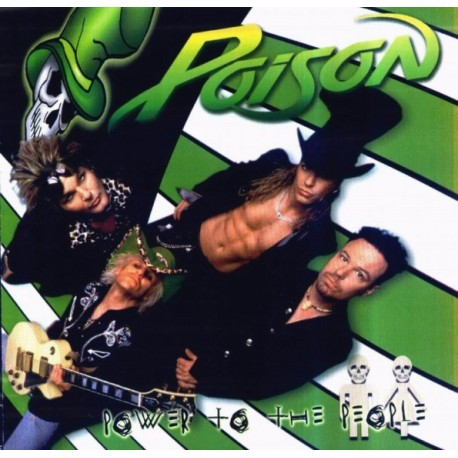 POISON - Power To The People