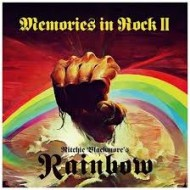 RAINBOW, RITCHIE BLACKMORE'S - Memories In Rock II