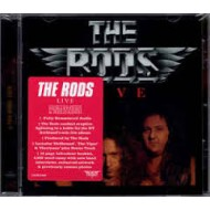 RODS, THE - Live