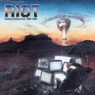 RIOT - Archives Volume 4 : 1988 - 1989