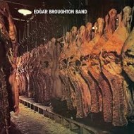 EDGAR BROUGHTON BAND - s/t