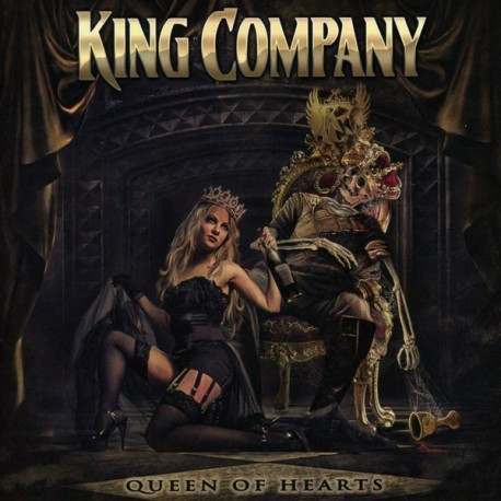 KING COMPANY - Queen Of Heart