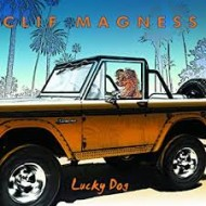 MAGNESS, CLIFF - Lucky Dog