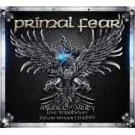 PRIMAL FEAR - Angels Of Mercy: Live In Germany (Digipak)