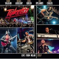 TYKETTO - Live From Milan 2017