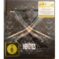 69 EYES, THE - X (Digibook)