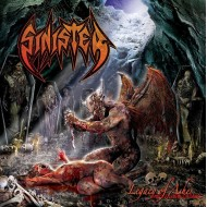 SINISTER - Legacy Of Ashes (Digipak)