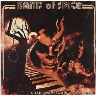 BAND OF SPICE - Shadows Remain