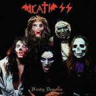 DEATH SS- Heavy Demons (Digipak)