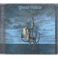 GREAT WHITE - Hooked / Live In New York