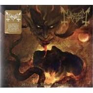 MAYHEM - Atavistic Black Disorder // Kommando (Digipak)