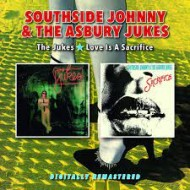 SOUTHSIDE JOHNNY & THE ASBURY JUKES - The Jukes / Love Is A Sacrifice