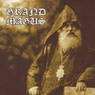 GRAND MAGUS - s/t