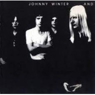 JOHNNY WINTER AND - s/t