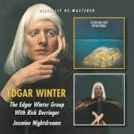 WINTER, EDGAR - The E.W. Group With Rick Derringer / Jasmine Nightmare