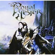 ROYAL JESTER - Night Is Young