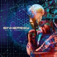 SINHERESY - Out Of Connection (Digipak)