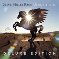 MILLER BAND, STEVE - Ultimate Hits