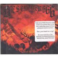 DESTRÖYER 666 - Call Of The Wild (Digipak)