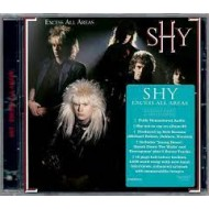 SHY - Excess All Areas