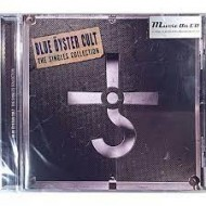 BLUE ÖYSTER CULT - The Singles Collection