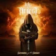KK'S PRIEST - Sermons Of The Sinner (Digipak)