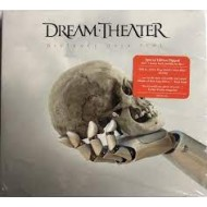 DREAM THEATER - Distance Over Time (Digipak)