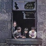 BRUCE, JACK - Harmony Row